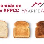 Acrilamida en tu Plan APPCC (HACCP)