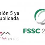 FSSCC 22.000 VERSION 5