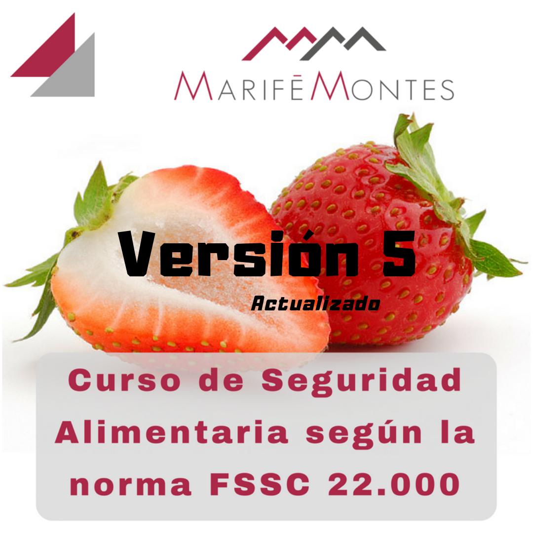 FSSC 22000 v5