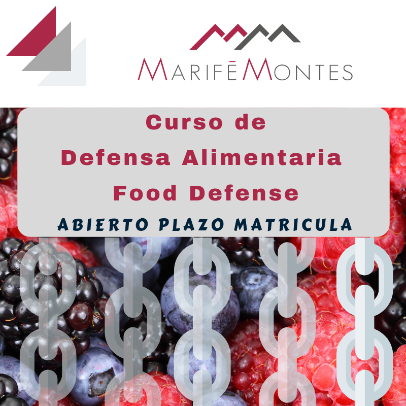 curso food defense