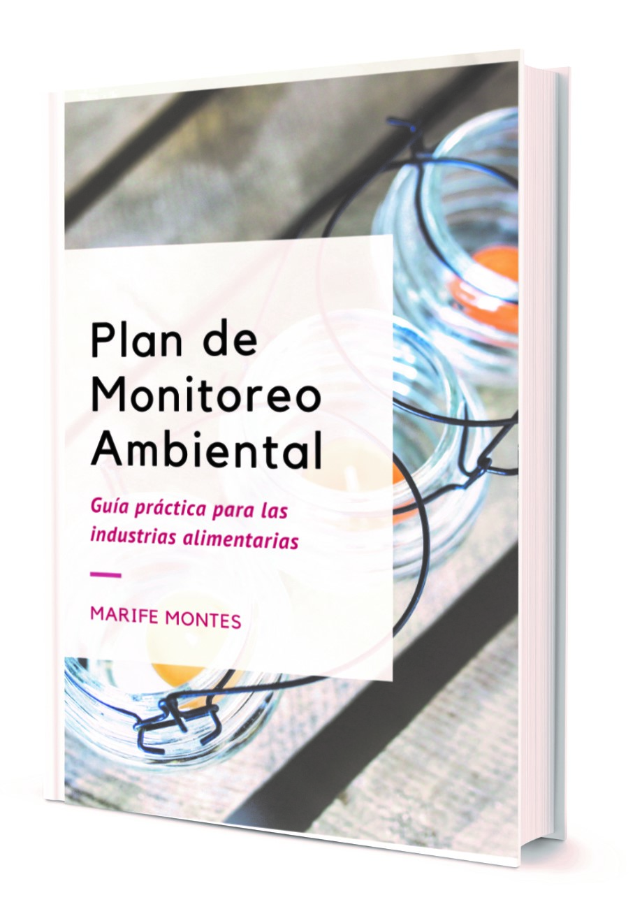 plan monitoreo ambiental