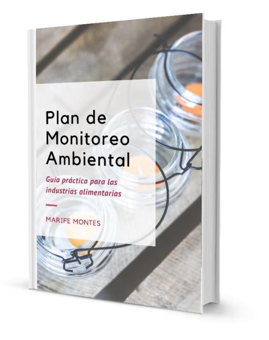 plan monitoreo ambiental